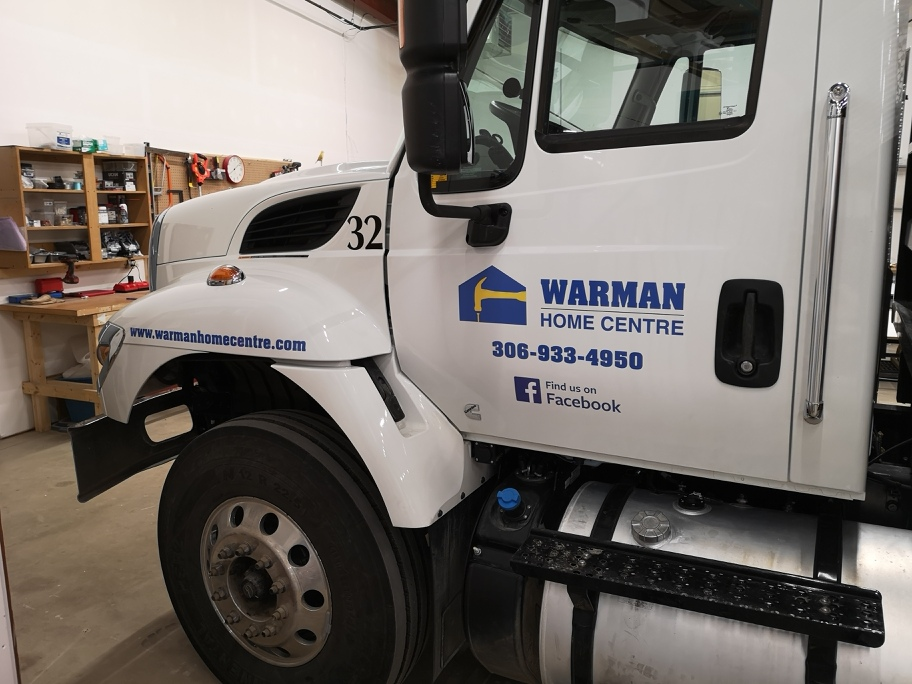 Warman Home Centre, Warman