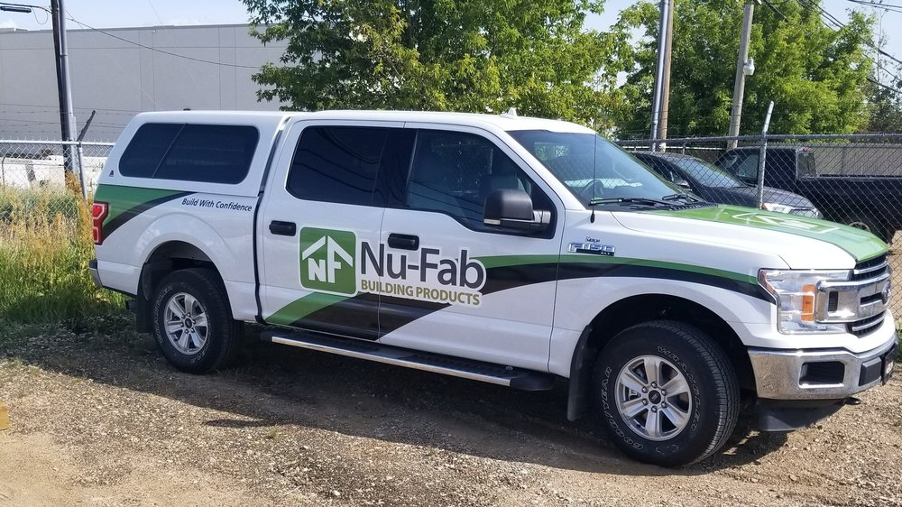 Nu-Fab Building Products, Saskatoon