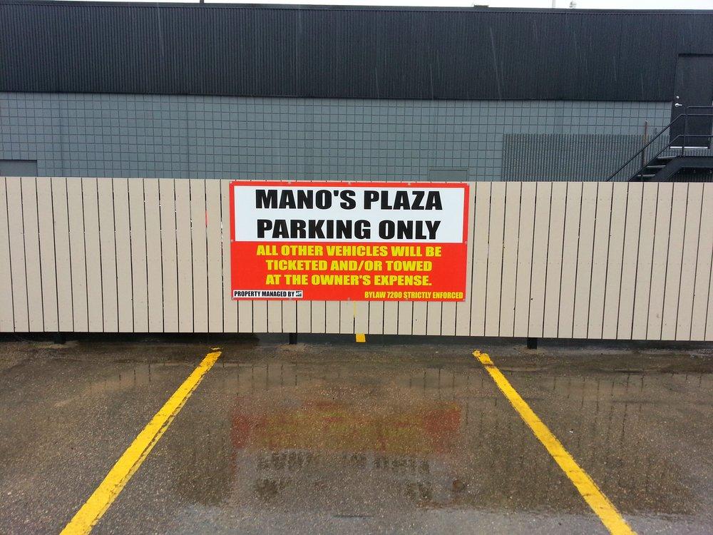 Manos, Saskatoon