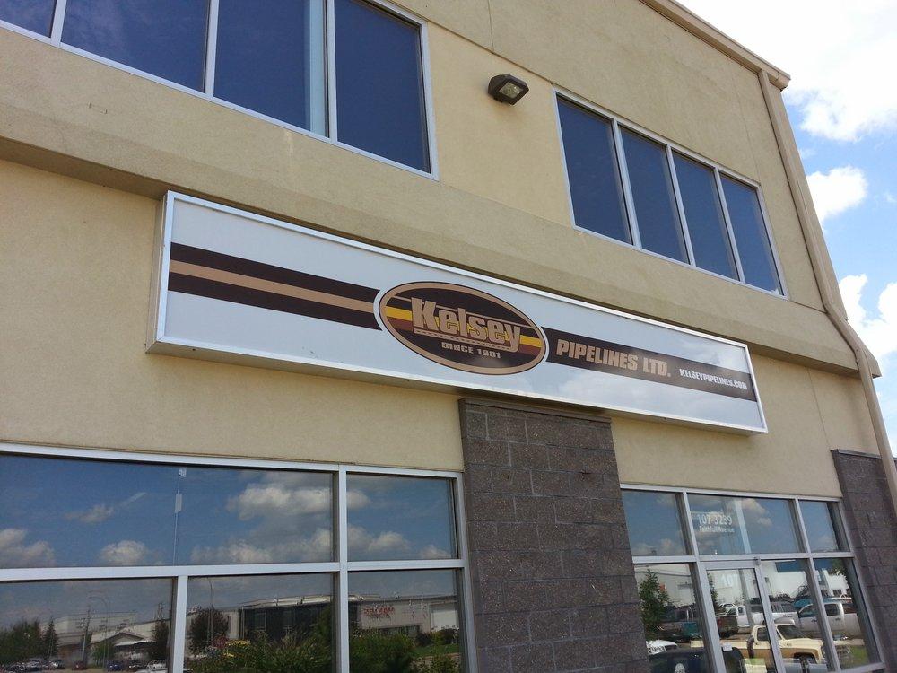 Kelsey Pipelines Ltd., Saskatoon