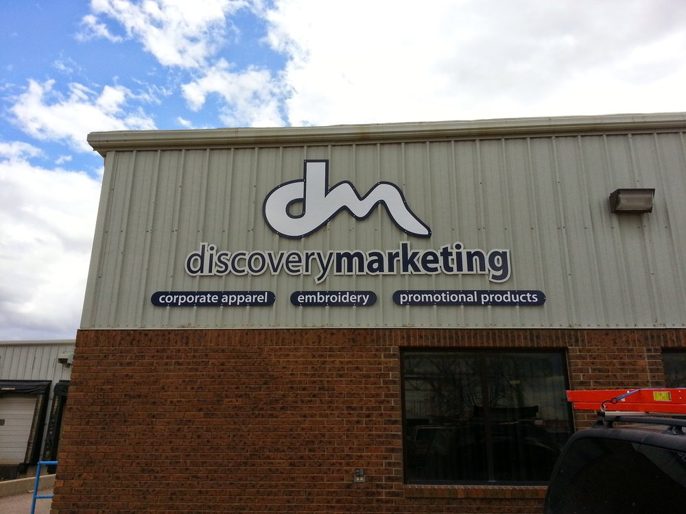 Discovery Marketing, Saskatoon