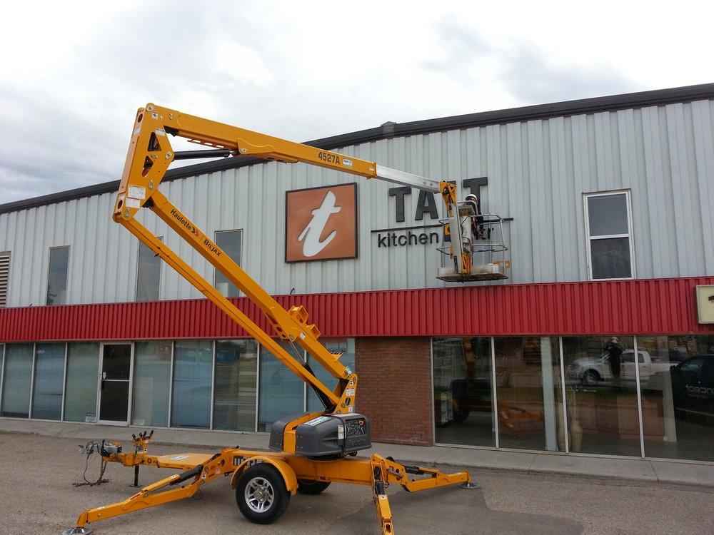 Tait Kitchen Centre, Saskatoon