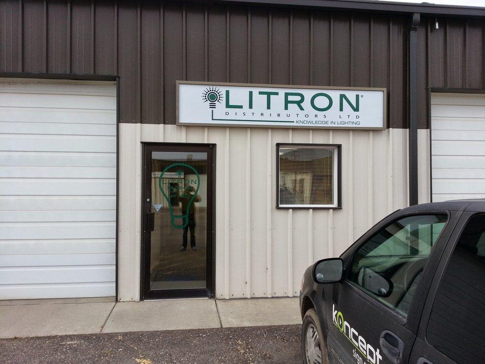 Litron Distributors Ltd, Saskatoon