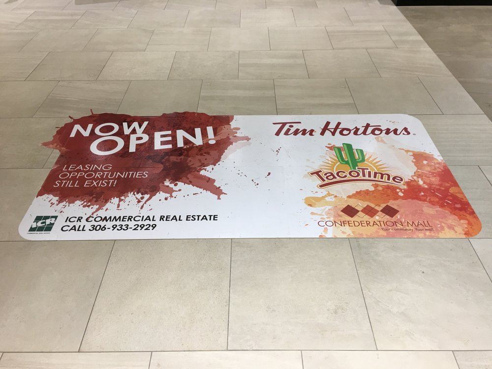 Confederation Mall, Saskatoon