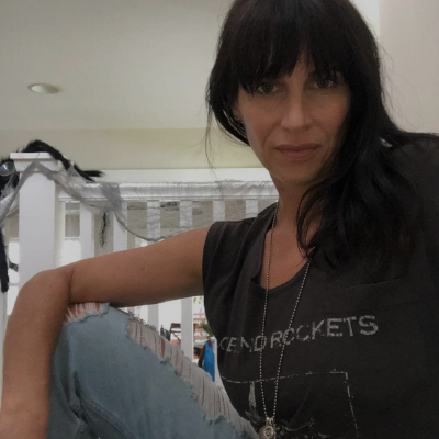 """Jen Nicol - """"I am literally so excited to be moving forward. Thank you for your support. I feel empowered and encouraged and love the introspection of this process. I can't believe I ever had hesitation. I told you yesterday what I imagined earning and that number is ridiculously low. I'm upping it.Intuitive Reiki Master. Yoga/Barre/Functional Movement instructor."""