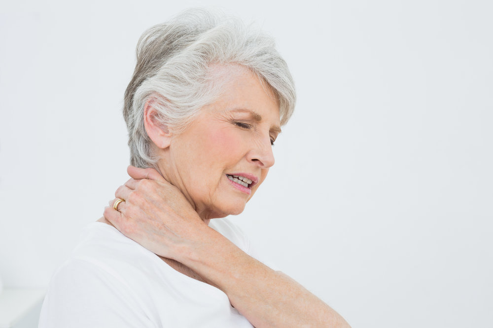 That Crook In Your Neck May Be a Disc Problem: Bringing Healing to the Body Rather Than Living with the Pain