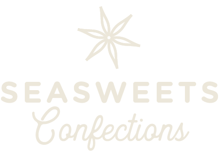 SeaSweets Confections Cannabis Edibles logo