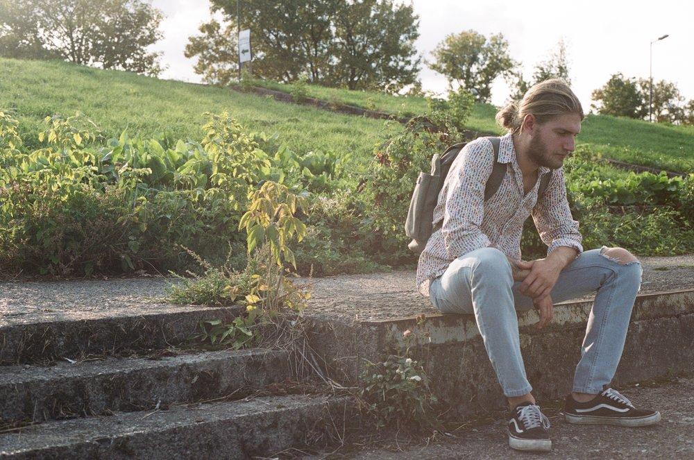 Photo by Sarah Duignan