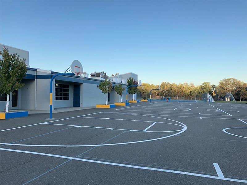 Grant School - 8835 Swasey DriveRedding, CA 96001