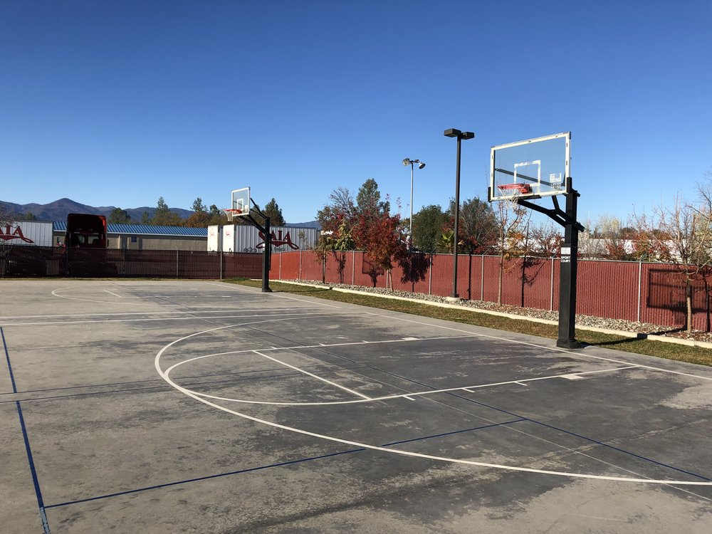 Shasta Family YMCA -