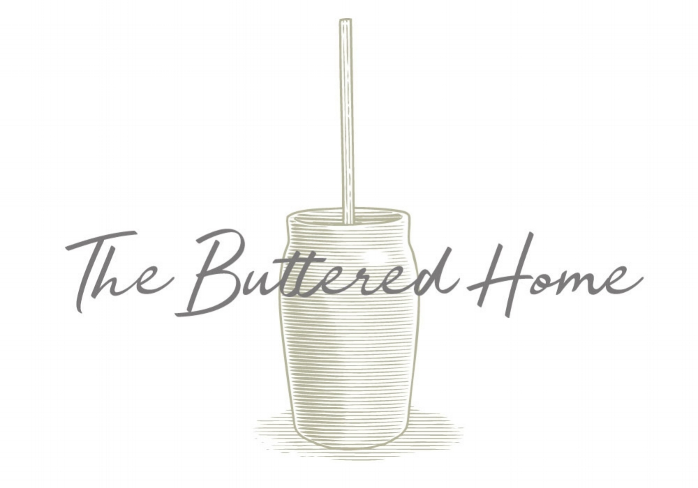 The Buttered Home