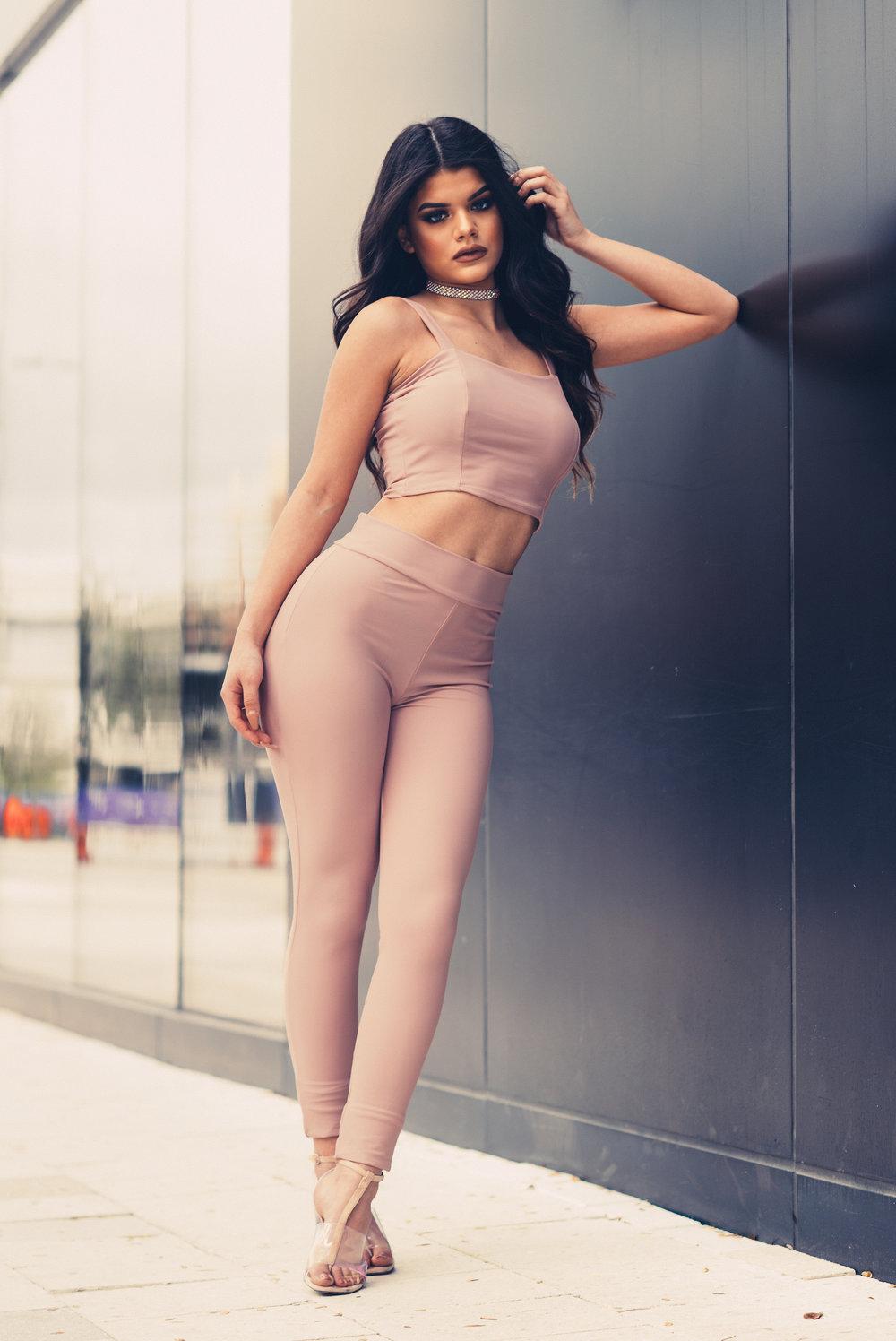 HARRIET: Perfect skinny ass