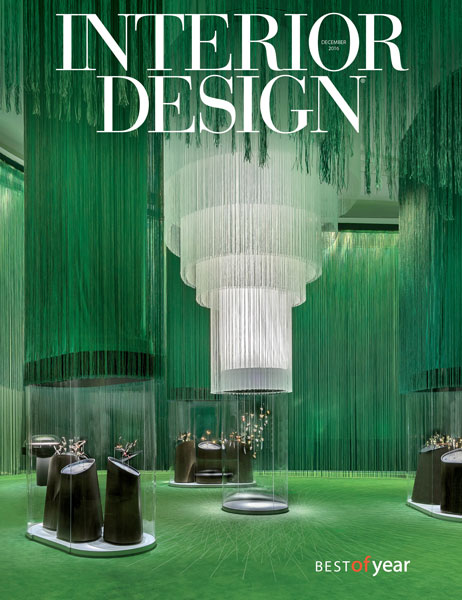 Interior Design - Best of Year, December 2016