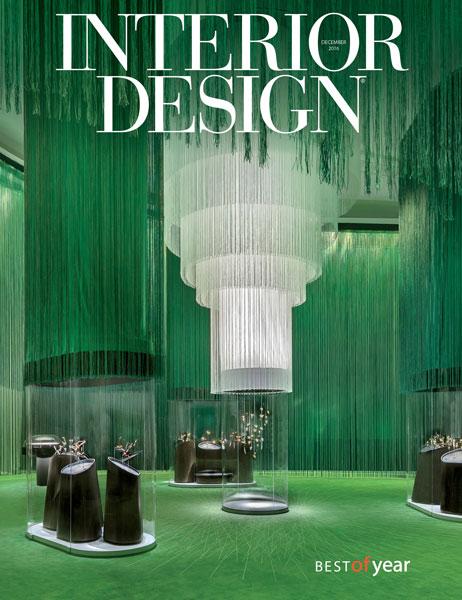 Interior Design - Best of Year - December 2016
