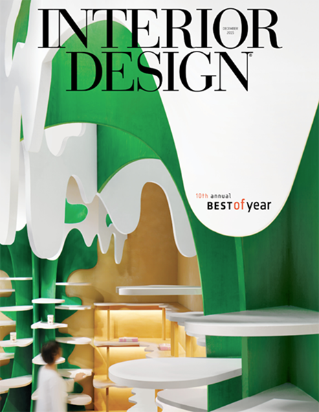 Interior Design - Best of Year, January 2016