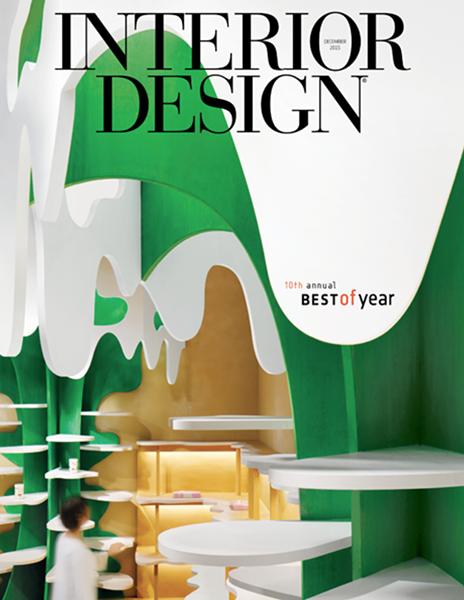 Interior Design - Best of Year - January 2016