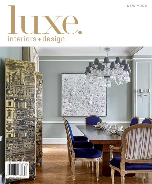 Luxe November 2015