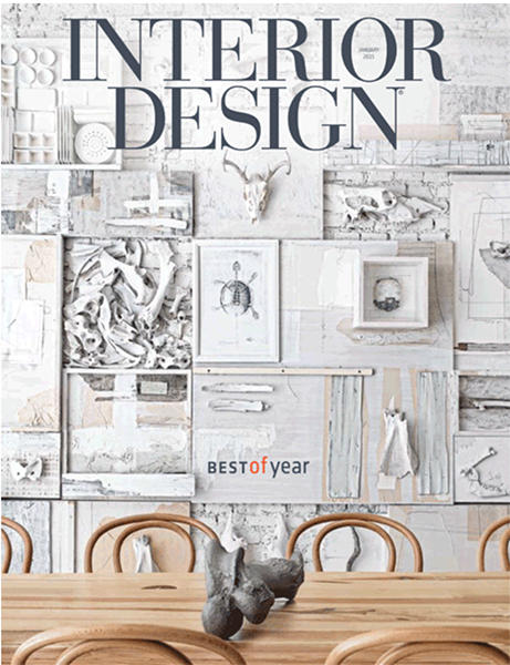 Interior Design - Best of Year, January 2015