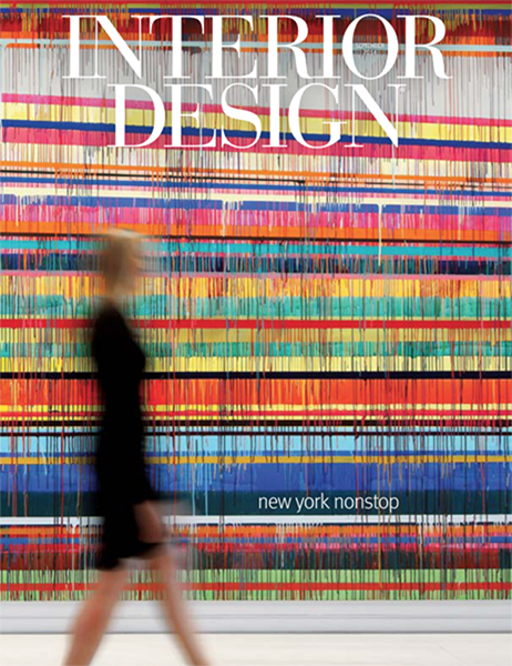 Interior Design, September 2014