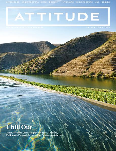 Attitude, October 2015