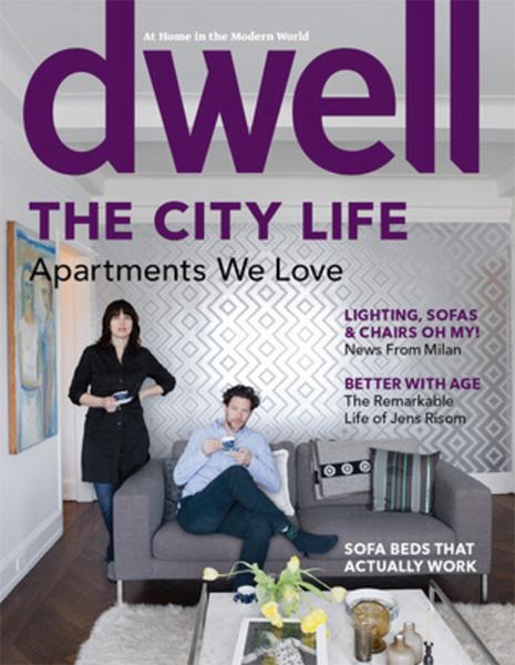 Dwell - September 2009