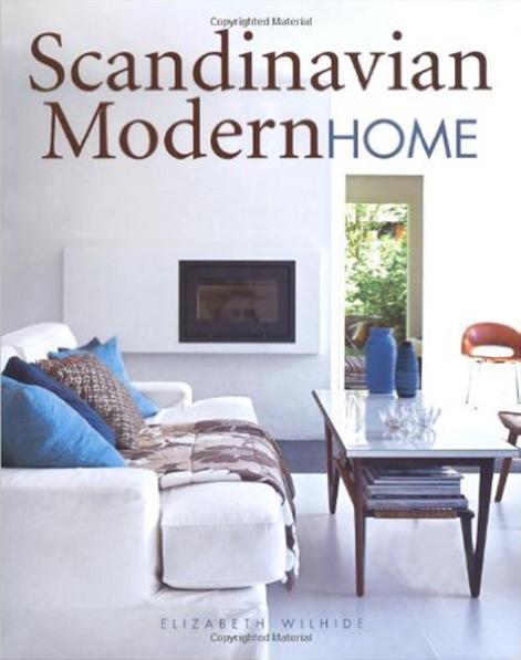 Elizabeth Wildhe: Scandinavian Modern Home