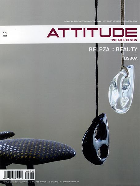 Attitude - November 2006