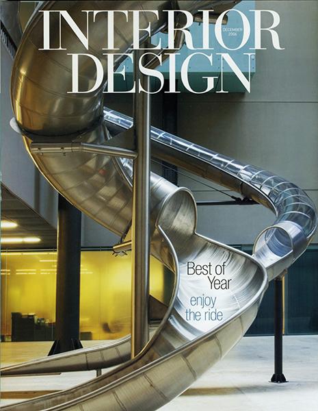 Interior Design - December 2006