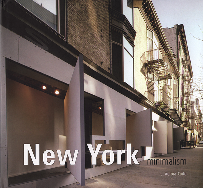 New York Minimalism