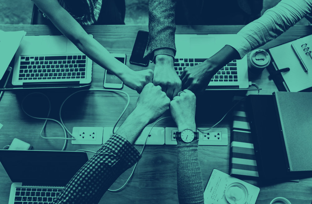 Hire Your Dream Team - Leverage our team's deep connections to build your ideal team.
