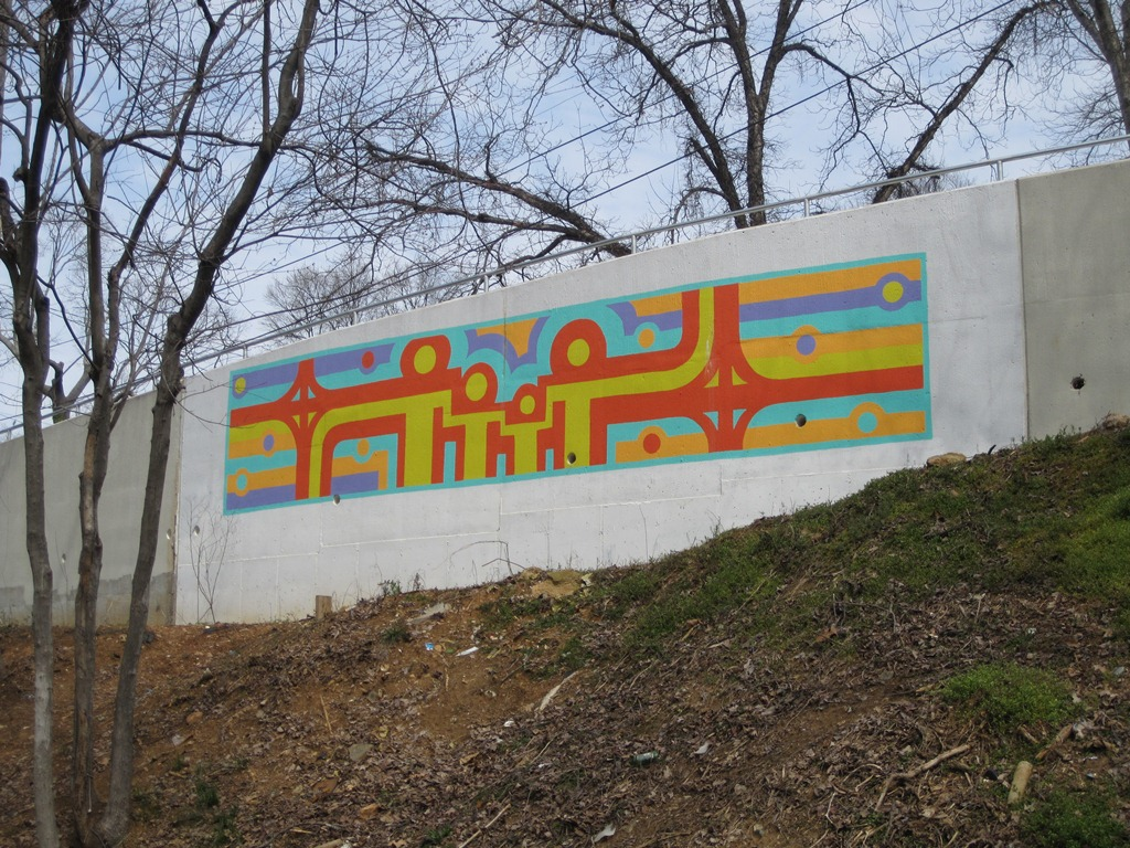 Beltline - Atlanta - The City Dweller (7)