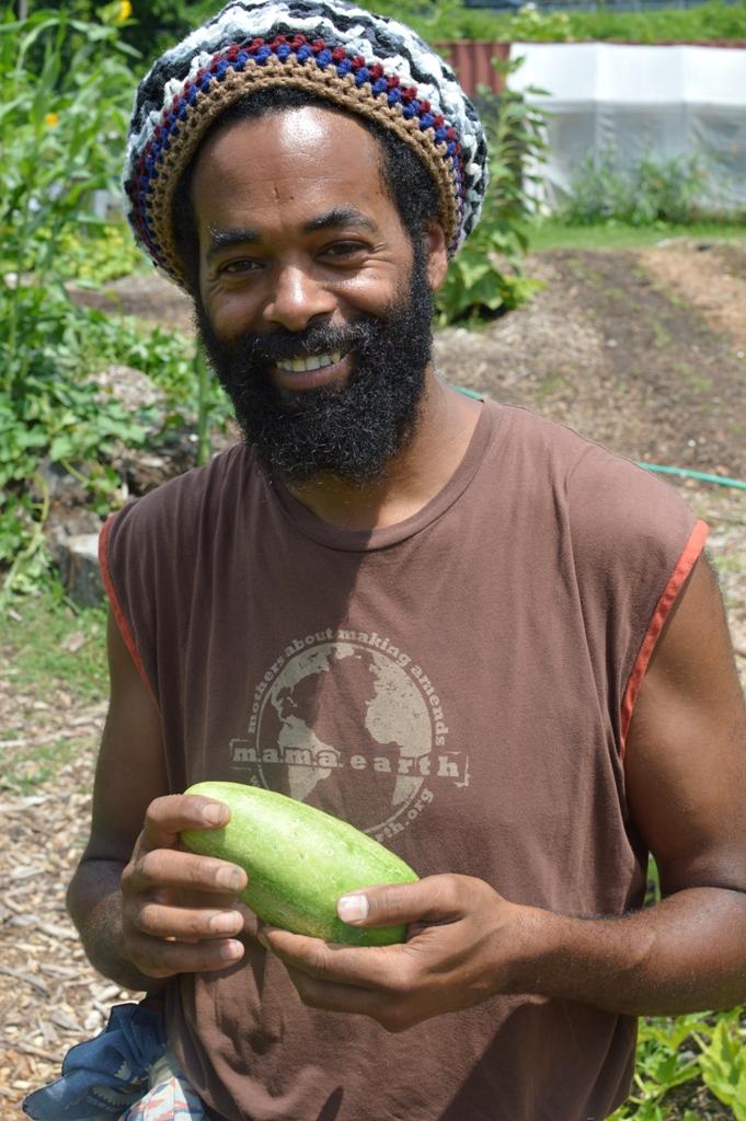 Good Shepard Community Farm - Atlanta - The City Dweller (3)