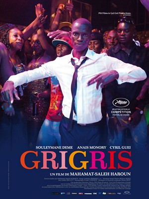 Grigris_2013_film_poster
