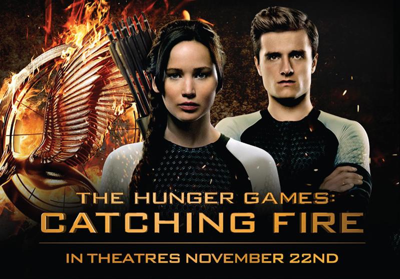 The City Dweller - Hunger Games - Swan House (111)