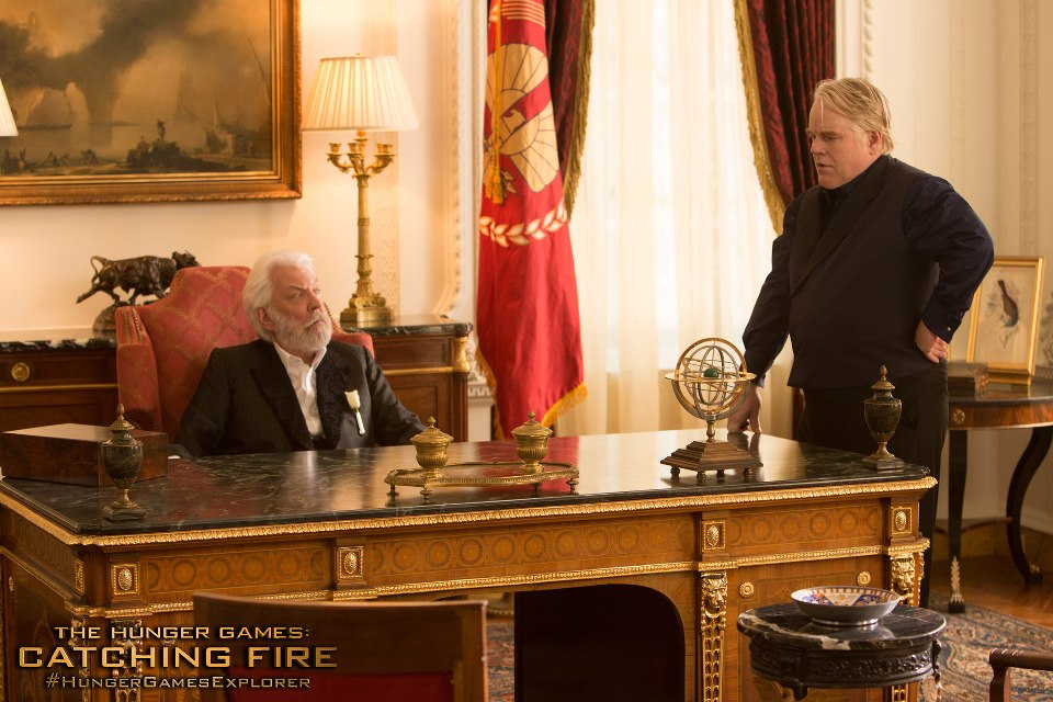 The City Dweller - Hunger Games - Swan House (179)