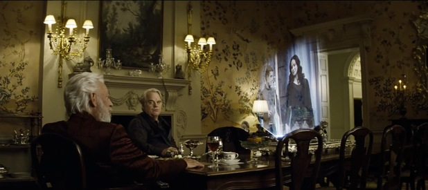 The City Dweller - Hunger Games - Swan House (180)