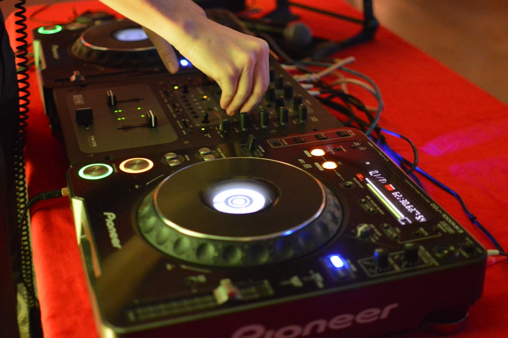 DJ - Atlanta Jewish Film Festival - The City Dweller
