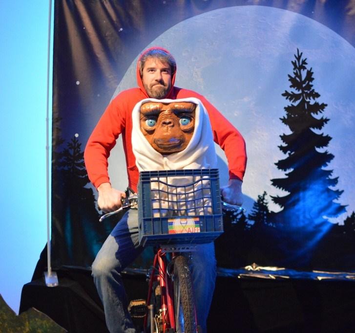 E.T. featured - Atlanta Jewish Film Festival - The City Dweller