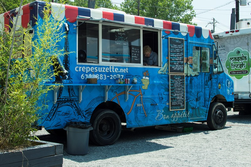 Atlanta Food Truck Park - The City Dweller (5)