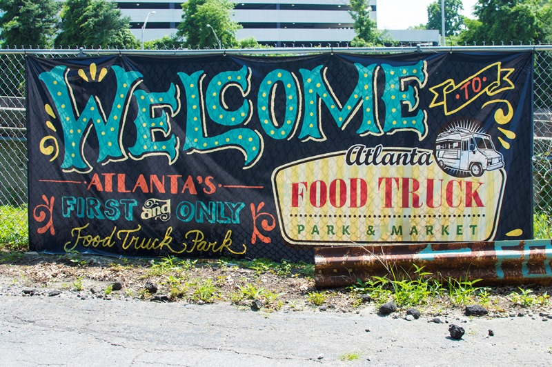 Atlanta Food Truck Park - The City Dweller (9)