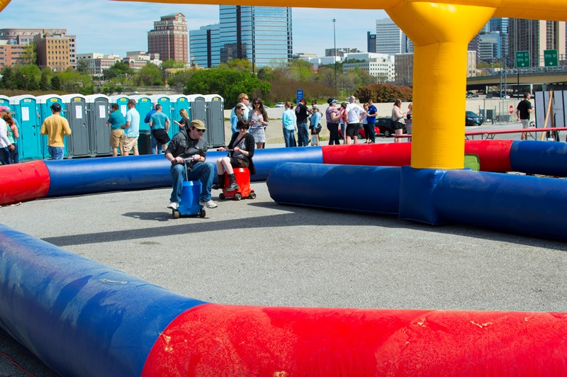 Beer Carnival - Atlanta - The City Dweller (11)