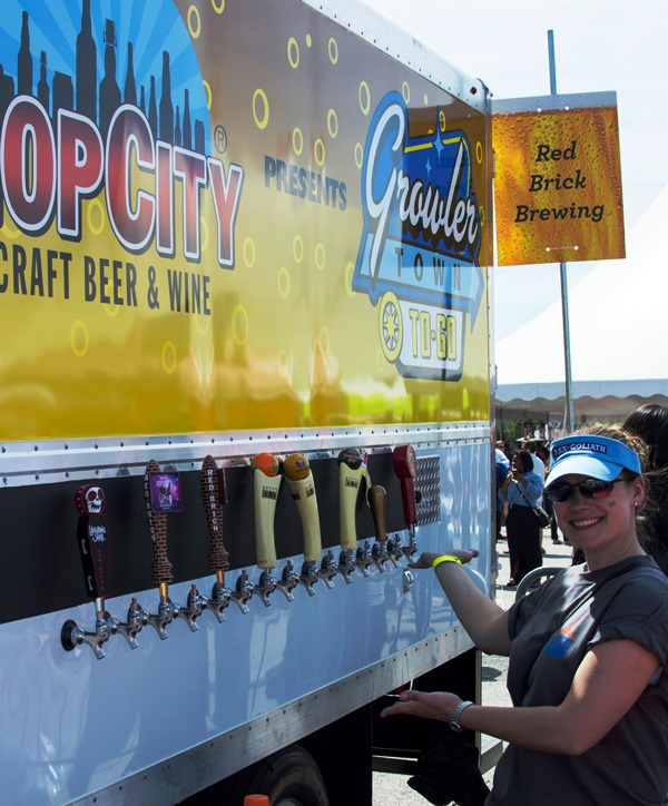 Beer Carnival - Atlanta - The City Dweller (20)