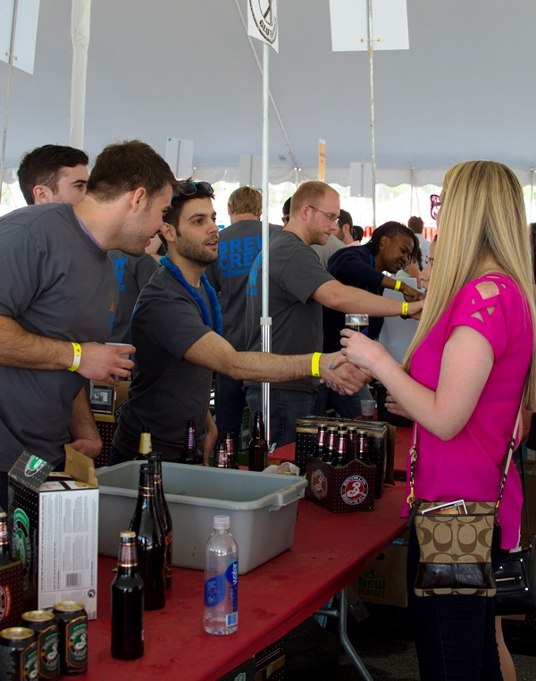 Beer Carnival - Atlanta - The City Dweller (23)