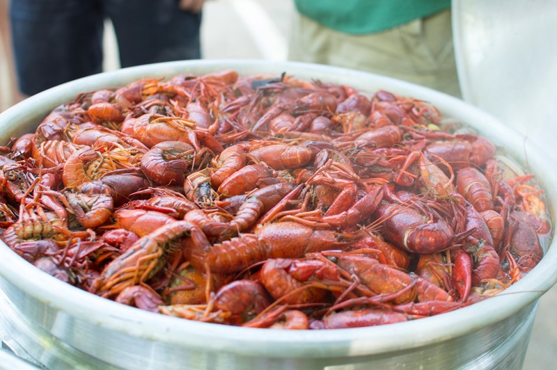 Crawfish Boil - Atlanta - The City Dweller (12)