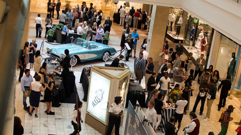Lenox Square Grand Opening - Atlanta - The City Dweller (21)