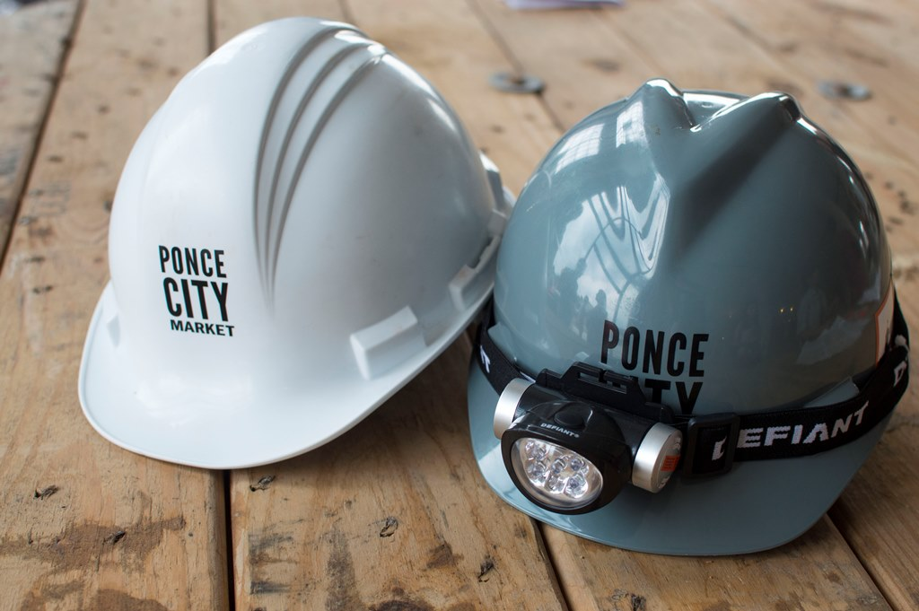 Ponce City Market - Atlanta BeltLine - The City Dweller (2)