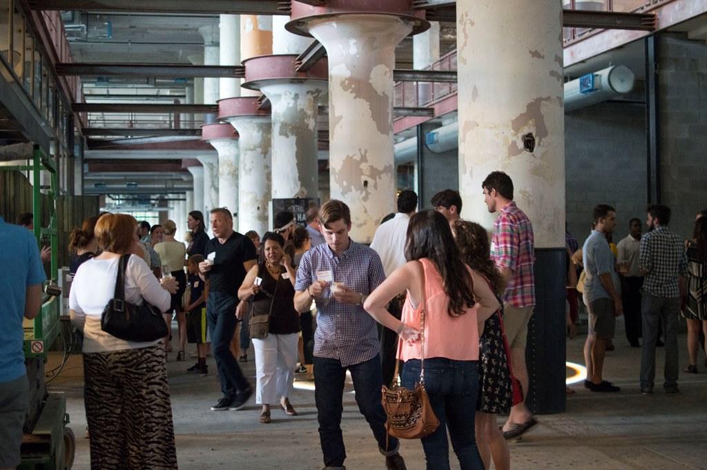 Ponce City Market - Atlanta BeltLine - The City Dweller (5)