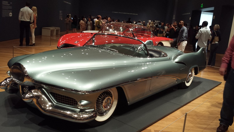 Dream Cars - High Museum - The City Dweller (1)