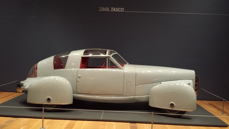 Dream Cars - High Museum - The City Dweller (2)