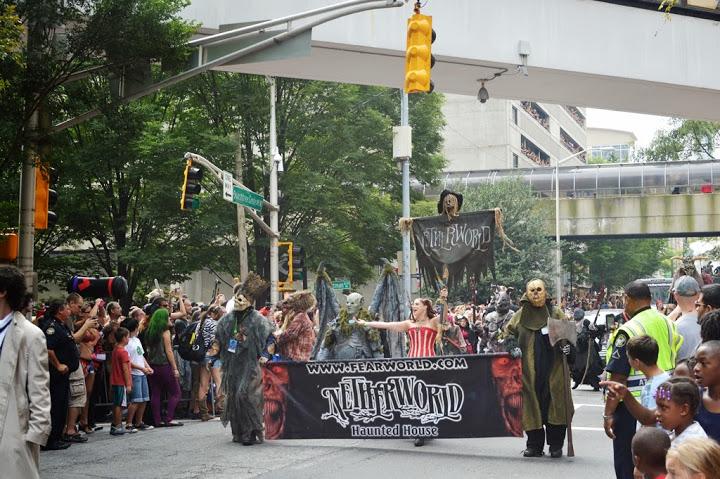 DragonCon 2013 - Atlanta - The City Dweller (13)